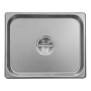 Stainless Steel Steam Pan Lid